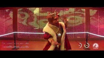 Burger King 2 for $5 TV Spot, 'Paramount Network: Bellator MMA' - Thumbnail 6