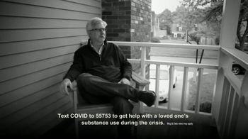 Partnership for Drug-Free Kids TV Spot, 'His Son' - Thumbnail 4