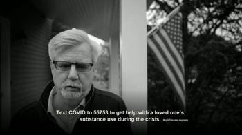 Partnership for Drug-Free Kids TV Spot, 'His Son' - Thumbnail 6
