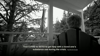 Partnership for Drug-Free Kids TV Spot, 'His Son' - Thumbnail 7