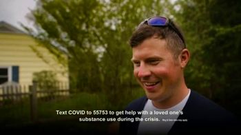 Partnership for Drug-Free Kids TV Spot, 'His Son' - Thumbnail 9
