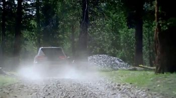 Jeep Grand Cherokee TV Spot, 'Science Channel: Vehicle Suspension' [T1] - Thumbnail 8