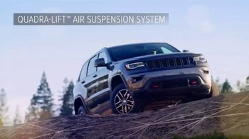 Jeep Grand Cherokee TV Spot, 'Science Channel: Vehicle Suspension' [T1] - Thumbnail 5