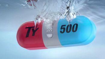 Tylenol Rapid Release Gels TV Spot, 'Pain Hits Fast' - Thumbnail 3