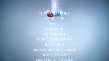 Tylenol Rapid Release Gels TV Spot, 'Pain Hits Fast'