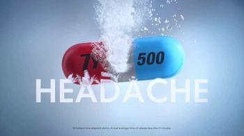 Tylenol Rapid Release Gels TV Spot, 'Pain Hits Fast' - Thumbnail 5