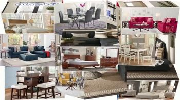Rooms to Go Labor Day Sale TV Spot, 'Cindy Crawford Sectional' - Thumbnail 4