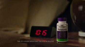 Natrol Melatonin TV Spot, 'Sleep Owned' - Thumbnail 1
