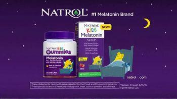 Natrol Melatonin TV Spot, 'Sleep Owned' - Thumbnail 10