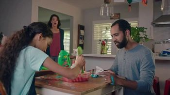Ibotta TV Spot, 'Cash for Back to School Projects' - Thumbnail 2