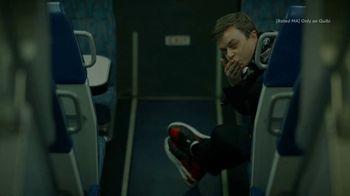Quibi TV Spot, 'The Stranger' - Thumbnail 1