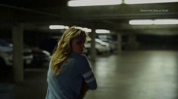 Quibi TV Spot, 'The Stranger' - Thumbnail 2