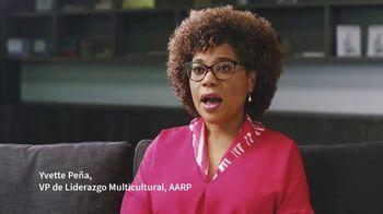 AARP Services, Inc. TV Spot, 'Está aquí' [Spanish] - Thumbnail 1