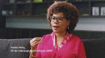 AARP Services, Inc. TV Spot, 'Está aquí' [Spanish] - Thumbnail 2