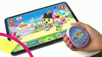 Tamagotchi On TV Spot, 'New Adventure: Wonder Garden' - Thumbnail 5