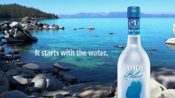 Tahoe Blue Vodka TV Spot, 'Magic' - Thumbnail 10