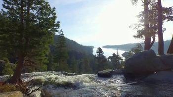 Tahoe Blue Vodka TV Spot, 'Magic' - Thumbnail 5