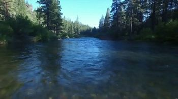 Tahoe Blue Vodka TV Spot, 'Magic' - Thumbnail 6