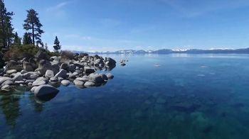 Tahoe Blue Vodka TV Spot, 'Magic' - Thumbnail 7