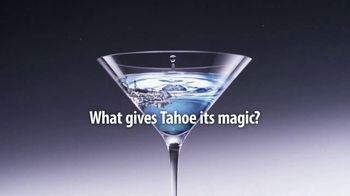 Tahoe Blue Vodka TV Spot, 'Magic' - Thumbnail 9
