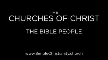 Churches of Christ TV Spot, 'Holy Scriptures' - Thumbnail 9