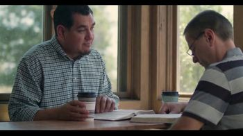 Churches of Christ TV Spot, 'Holy Scriptures' - Thumbnail 3