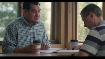 Churches of Christ TV Spot, 'Holy Scriptures' - Thumbnail 4