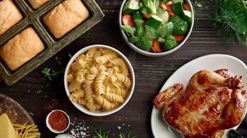 Boston Market Half Chicken Meal TV Spot, 'For Chicken'