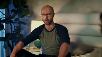 Sleep Number Biggest Sale of the Year TV Spot, 'Snoring: Save 50%' - Thumbnail 4