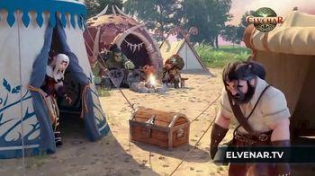 Elvenar TV Spot, 'Resources' - Thumbnail 2