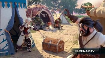 Elvenar TV Spot, 'Resources'