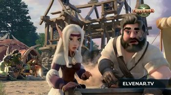Elvenar TV Spot, 'Resources' - Thumbnail 4