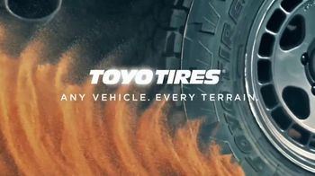 Toyo Tires TV Spot, 'Wherever Your Escape Is' Song by Reaktor Productions - Thumbnail 5