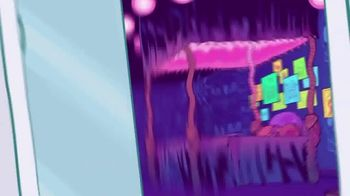 DC Kids FanDome TV Spot, 'Explore Teen Titans Headquarters' - Thumbnail 3