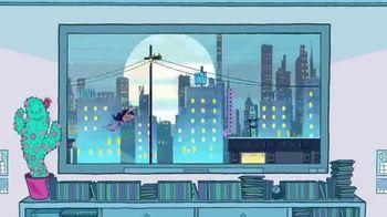 DC Kids FanDome TV Spot, 'Explore Teen Titans Headquarters' - Thumbnail 4