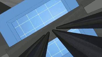 DC Kids FanDome TV Spot, 'Explore Teen Titans Headquarters' - Thumbnail 7