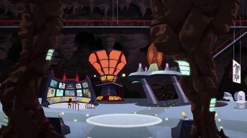 DC Kids FanDome TV Spot, 'Explore Teen Titans Headquarters' - Thumbnail 8