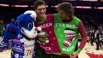 NBA App TV Spot, 'Working From Home' Featuring Robin Lopez - Thumbnail 3