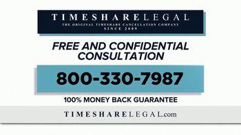 Timeshare Legal TV Spot, 'Coronavirus Relief Program' - Thumbnail 8
