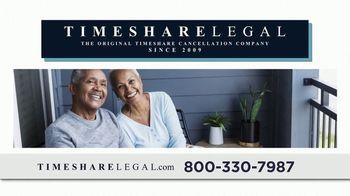 Timeshare Legal TV Spot, 'Coronavirus Relief Program' - Thumbnail 2