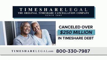 Timeshare Legal TV Spot, 'Coronavirus Relief Program' - Thumbnail 3