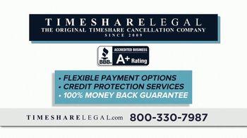 Timeshare Legal TV Spot, 'Coronavirus Relief Program' - Thumbnail 4