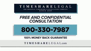 Timeshare Legal TV Spot, 'Coronavirus Relief Program' - Thumbnail 7