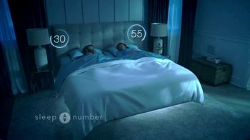 Sleep Number Biggest Sale of the Year TV Spot, 'Save 50%' - Thumbnail 2