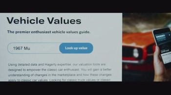 Hagerty TV Spot, 'The Future of Driving' Song by Ziv Moran - Thumbnail 3