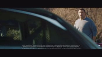 Hagerty TV Spot, 'The Future of Driving' Song by Ziv Moran - Thumbnail 4