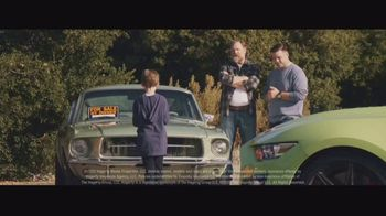 Hagerty TV Spot, 'The Future of Driving' Song by Ziv Moran - Thumbnail 5