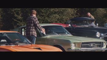 Hagerty TV Spot, 'The Future of Driving' Song by Ziv Moran - Thumbnail 7