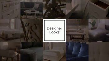 American Signature Furniture Happy Labor Day Sale TV Spot, 'The Styles You Want' - Thumbnail 6