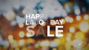 American Signature Furniture Happy Labor Day Sale TV Spot, 'The Styles You Want' - Thumbnail 2